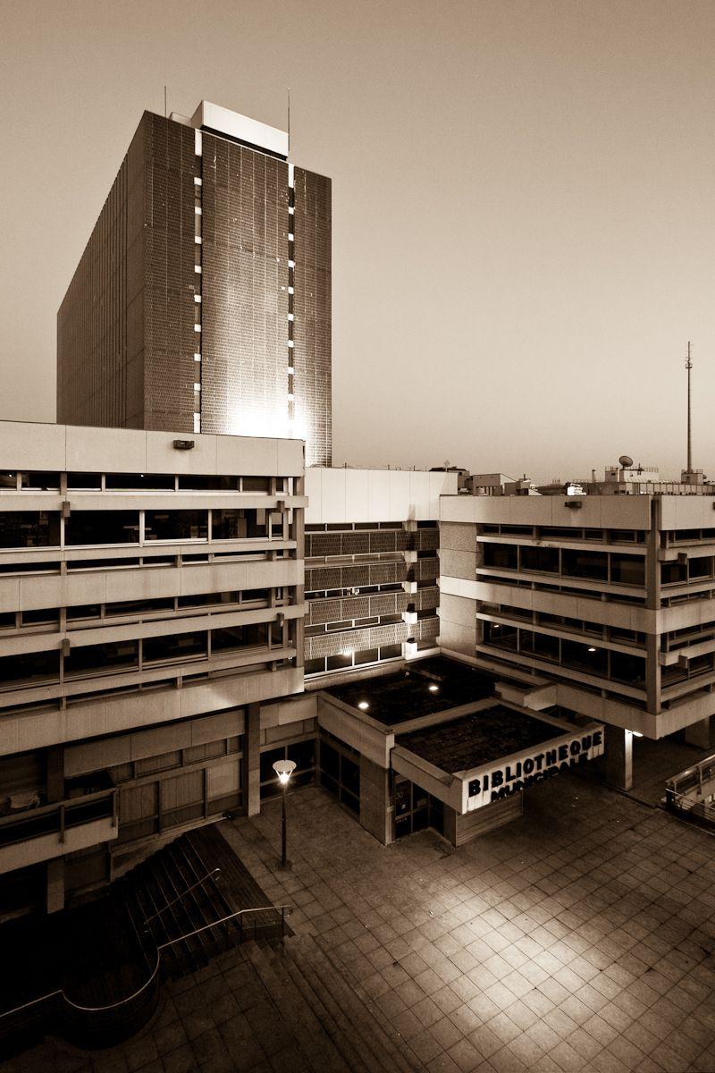 Lyon The Place To Be _ Le toit de la Part Dieu-1