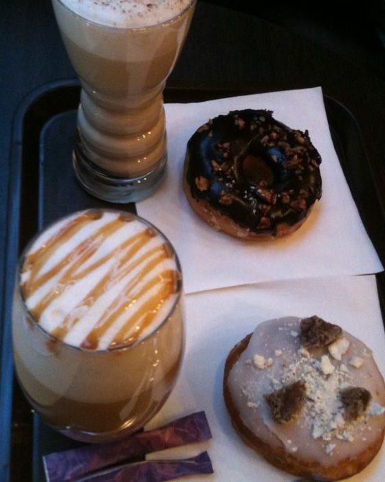 Times Donuts Lyon