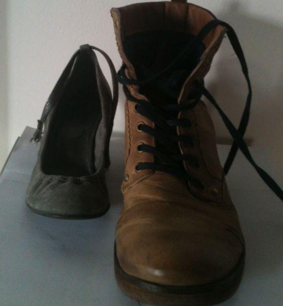 comment trouver chaussure son pied quand on fait une pointure de l 39 extr me lyon citycrunch. Black Bedroom Furniture Sets. Home Design Ideas