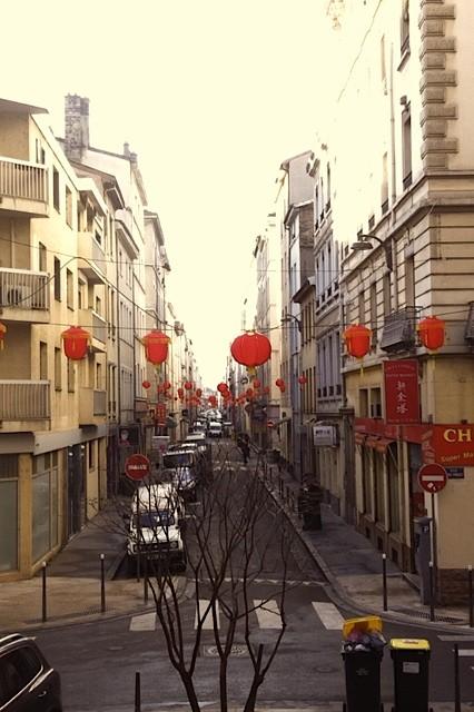 china lyon