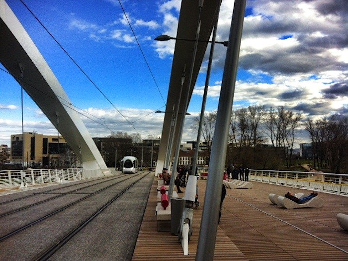 Pont Raymond Barre Lyon 2