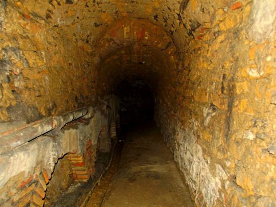 Crédit photo : http://www.souterrain-lyon.com/