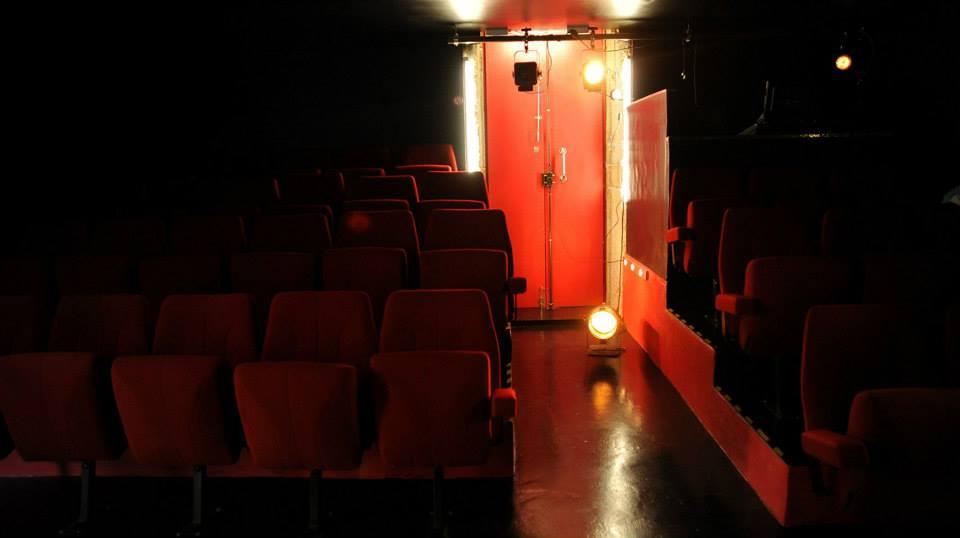 Intérieur théâtre Uchronie