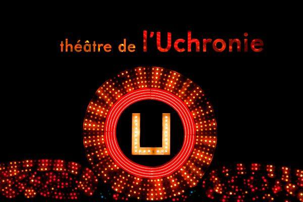 Logo théâtre Uchronie