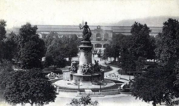Lyon Photo 12