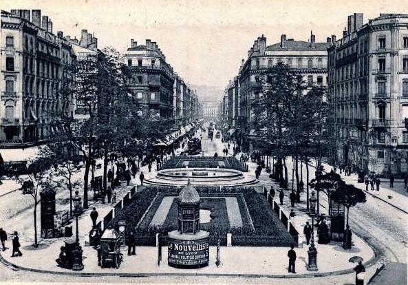 Lyon Photo 14