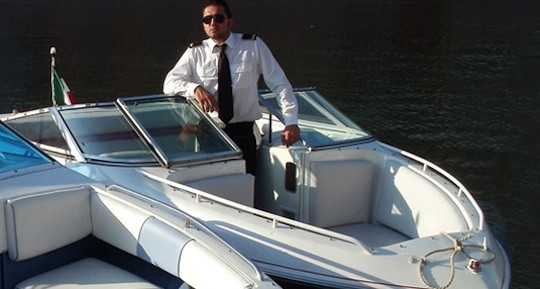 Lyonbyboat