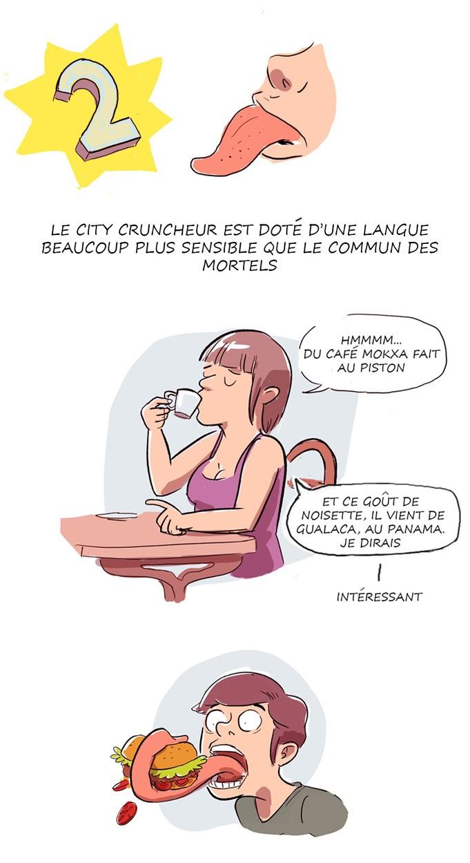 Chroniqueur LyonCityCrunch