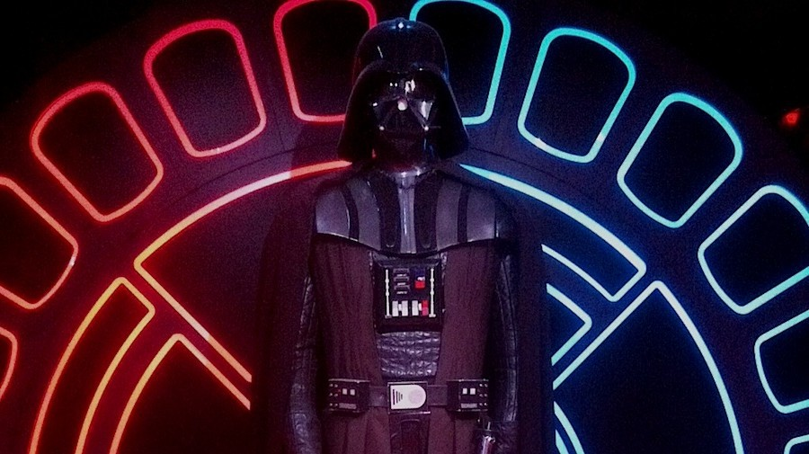 Star Wars Lyon 8