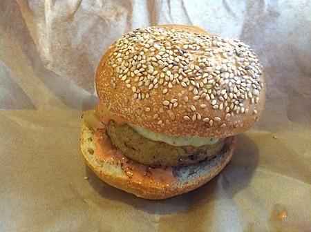 Burger Yabio Lyon