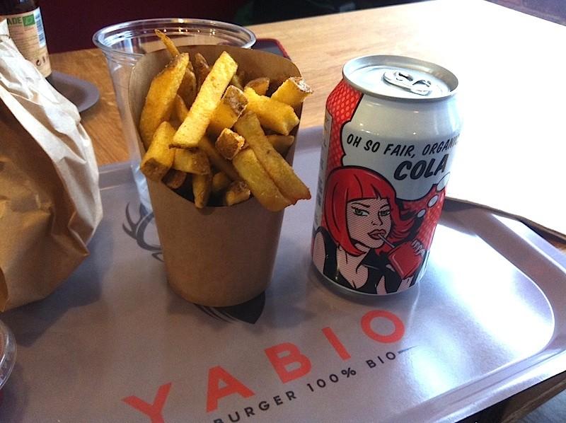 Yabio Lyon 1