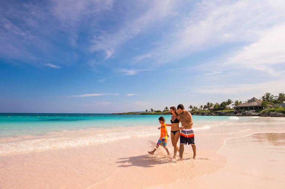 Gagne tes entr es au salon du tourisme gr ce la r publique dominicaine lyon citycrunch - Office du tourisme republique dominicaine ...