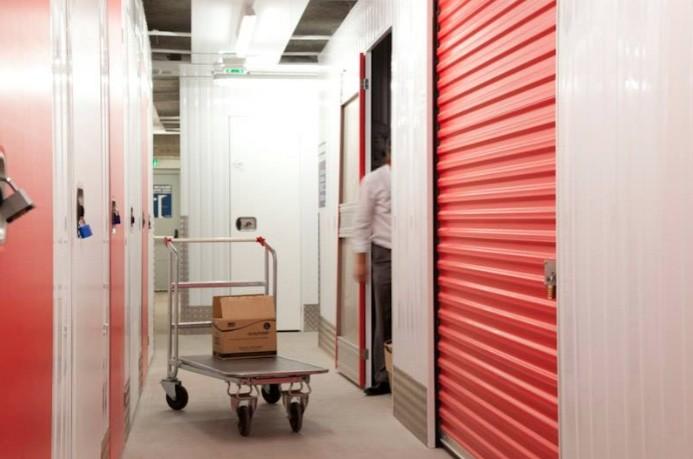 home box a lyon