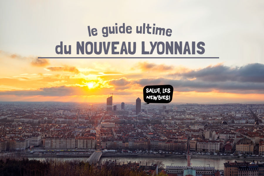 Nouveaux-à-Lyon