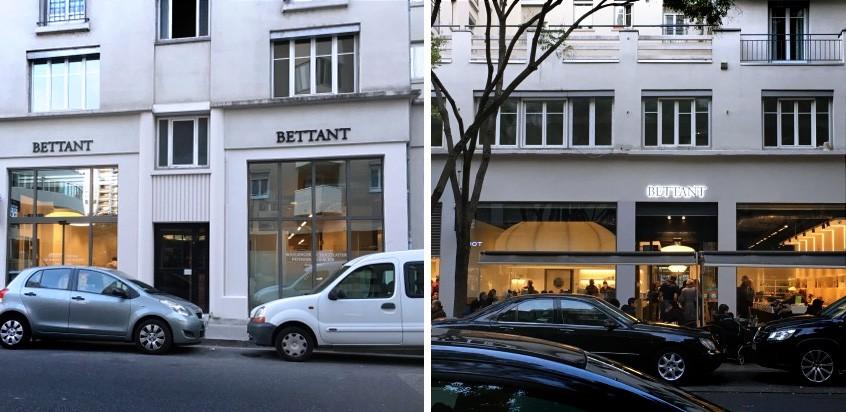 bettant-facades