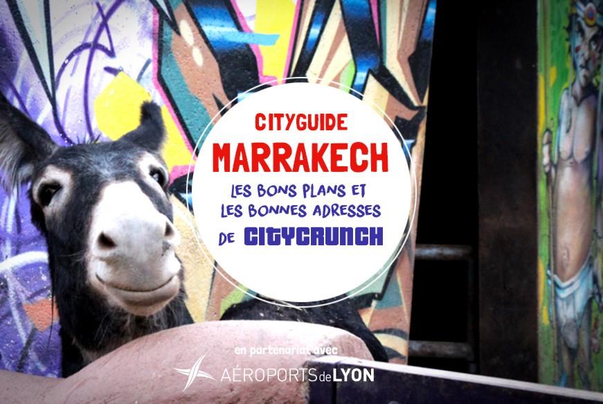 Bons plans Marrakech