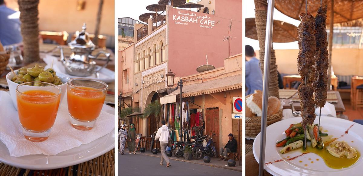 Kasbah-Café