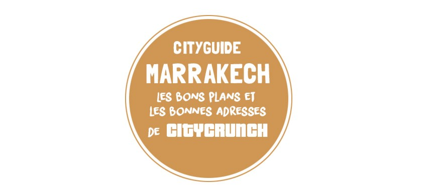 Marrakech-Guide