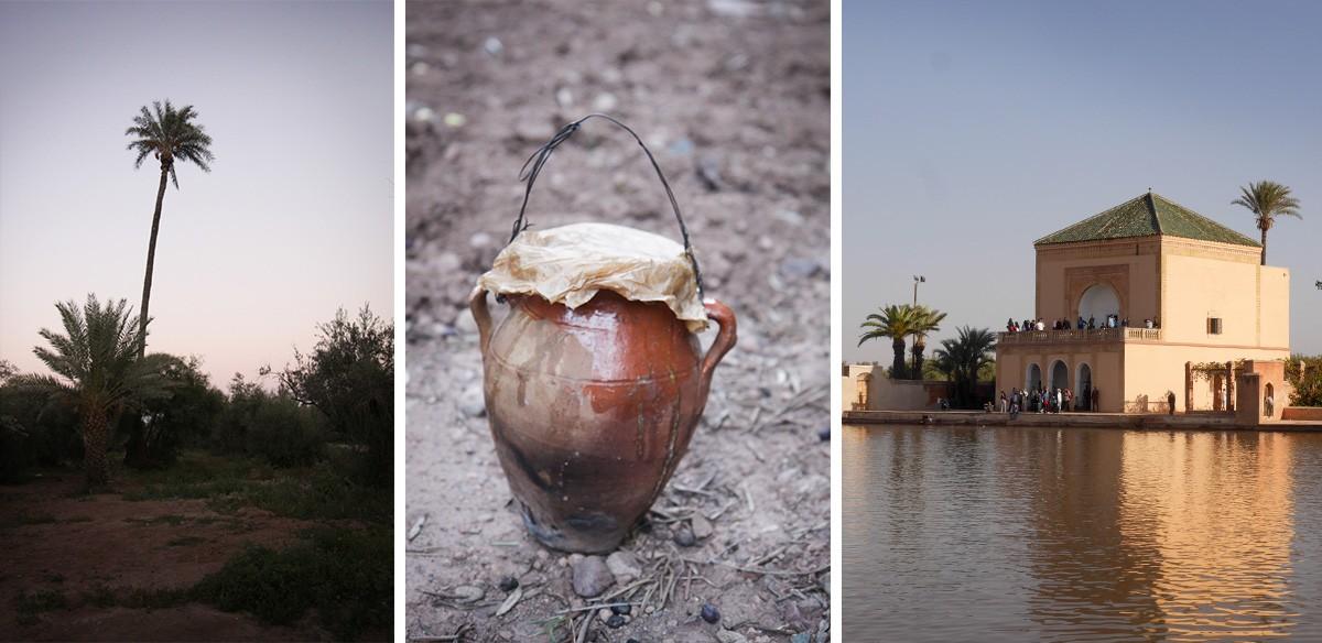 Tanjia-Marrakchia
