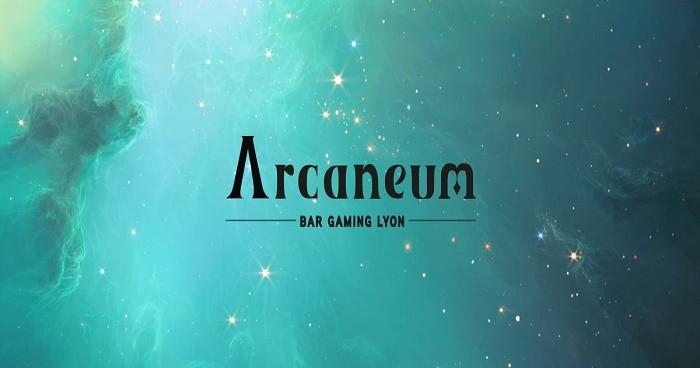 ArcaBar