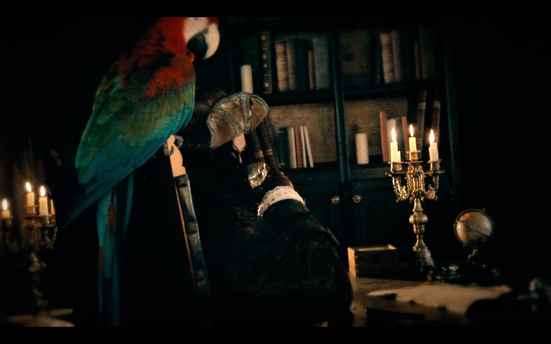 Enigmatic - Le Mystère de Barbe-Noire 3