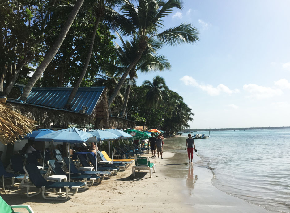 plage-Boca-Chica
