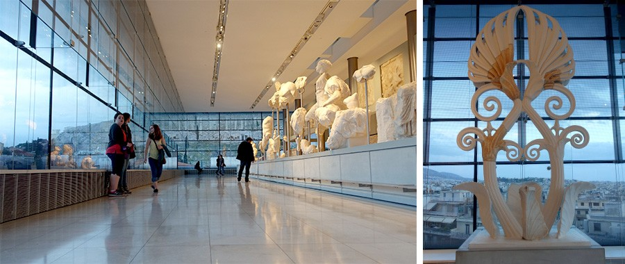 Athenes-Musee-Acropole-interieur