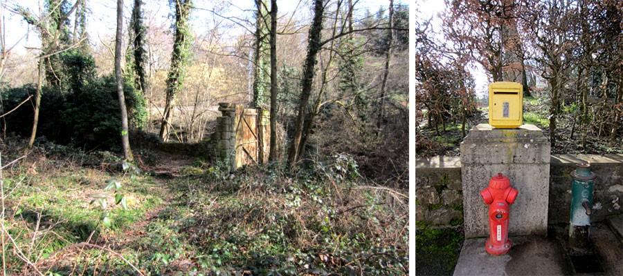 Parc-Lacroix-Laval-Sentier