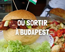 Budapest-sortir