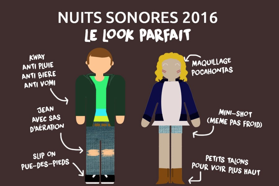 Look-NS
