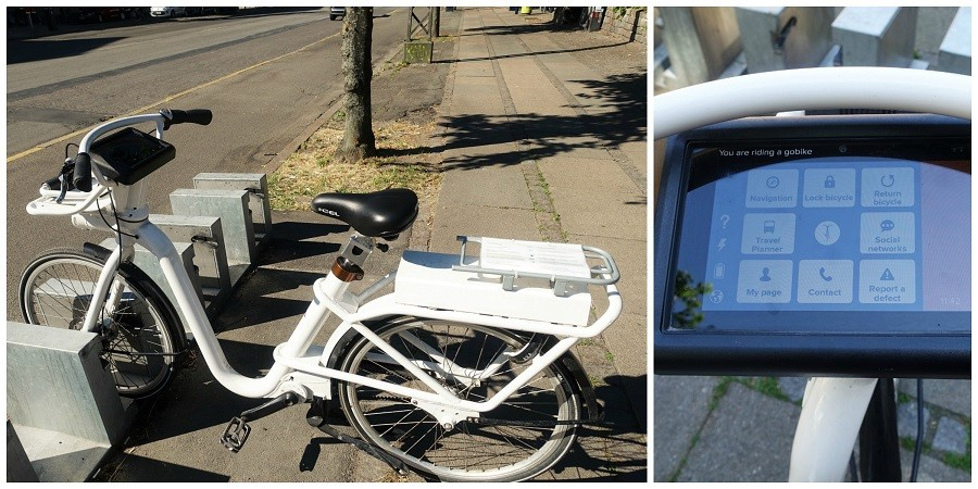 PicMonkey Collage vélos