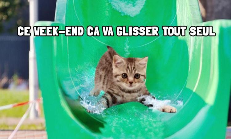 Week-endGlisse