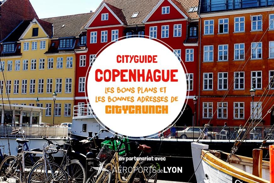 cityguide-COPENHAGUE