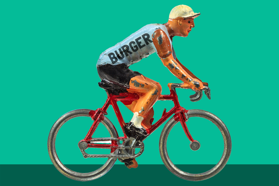 BurgerTEE