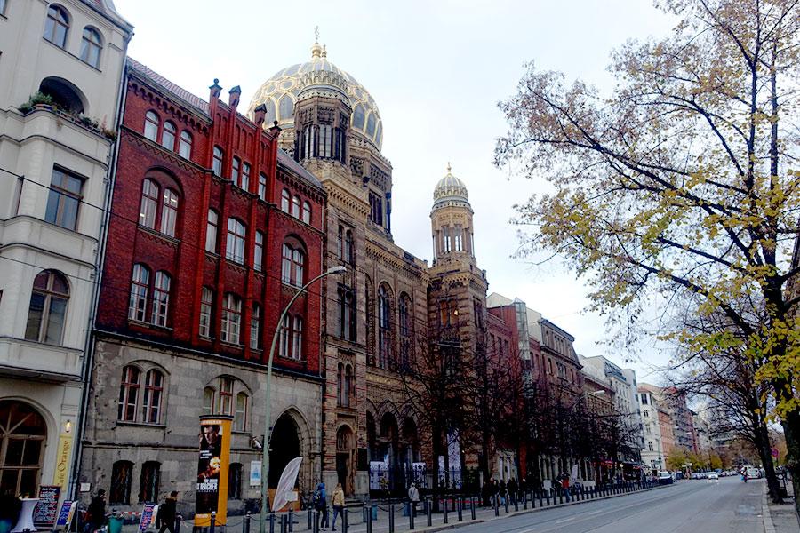 synagogue-berlin