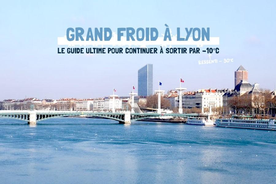 Que faire à Lyon quand il fait froid