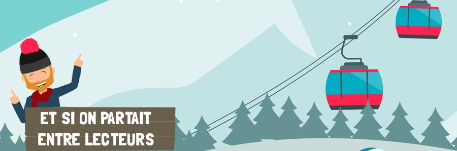 Ski entre lyonnais