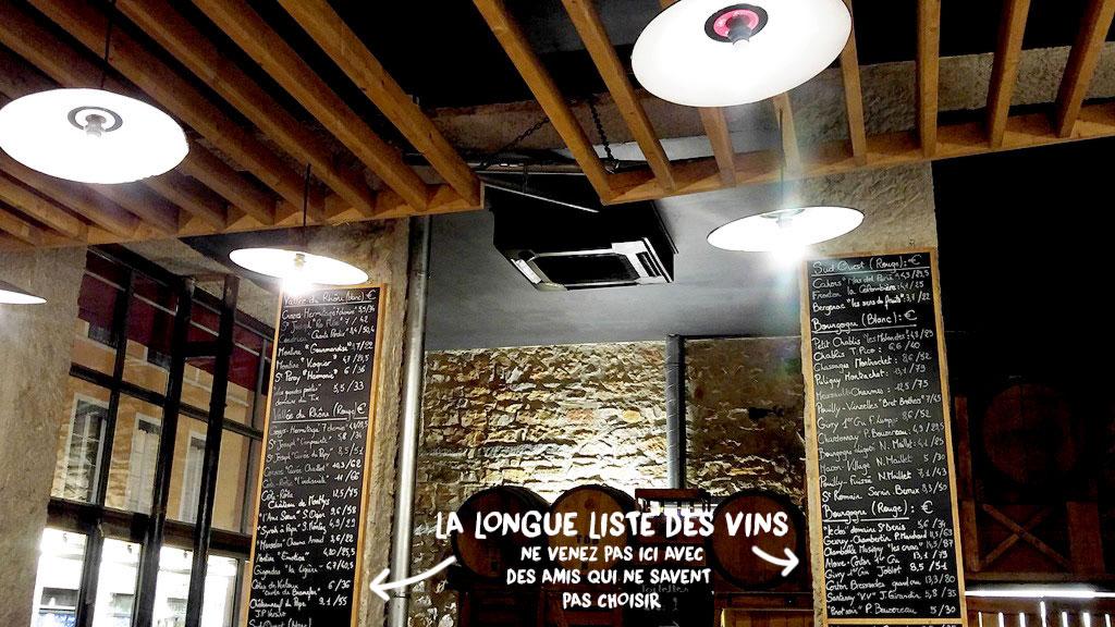 Bar Vieux Lyon
