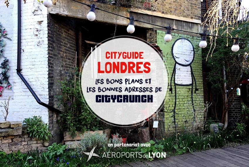 Londres insolite les bonnes adresses