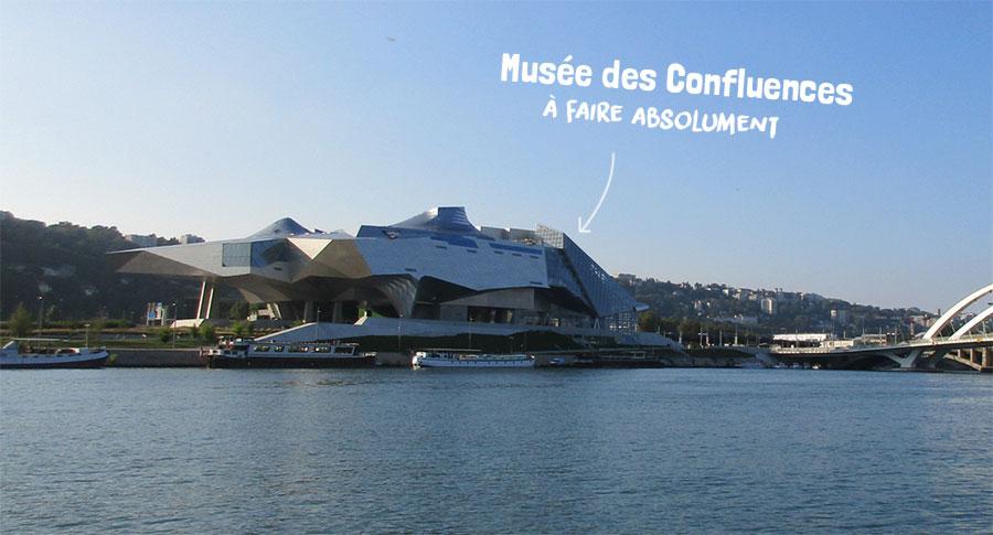 Quel musée Lyon