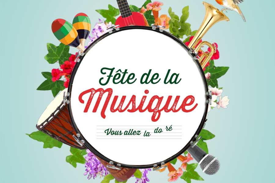 Vendredi 21 juin  Fete-de-la-musique-lyon