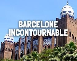Barcelone que voir en 3 jours