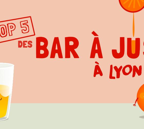 Bar a jus lyon