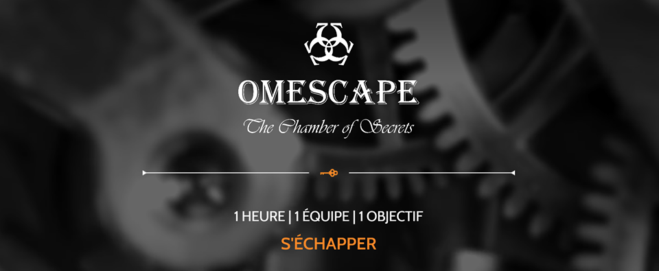 Escape Game à Lyon