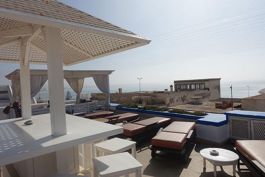 Riad à Essaouira