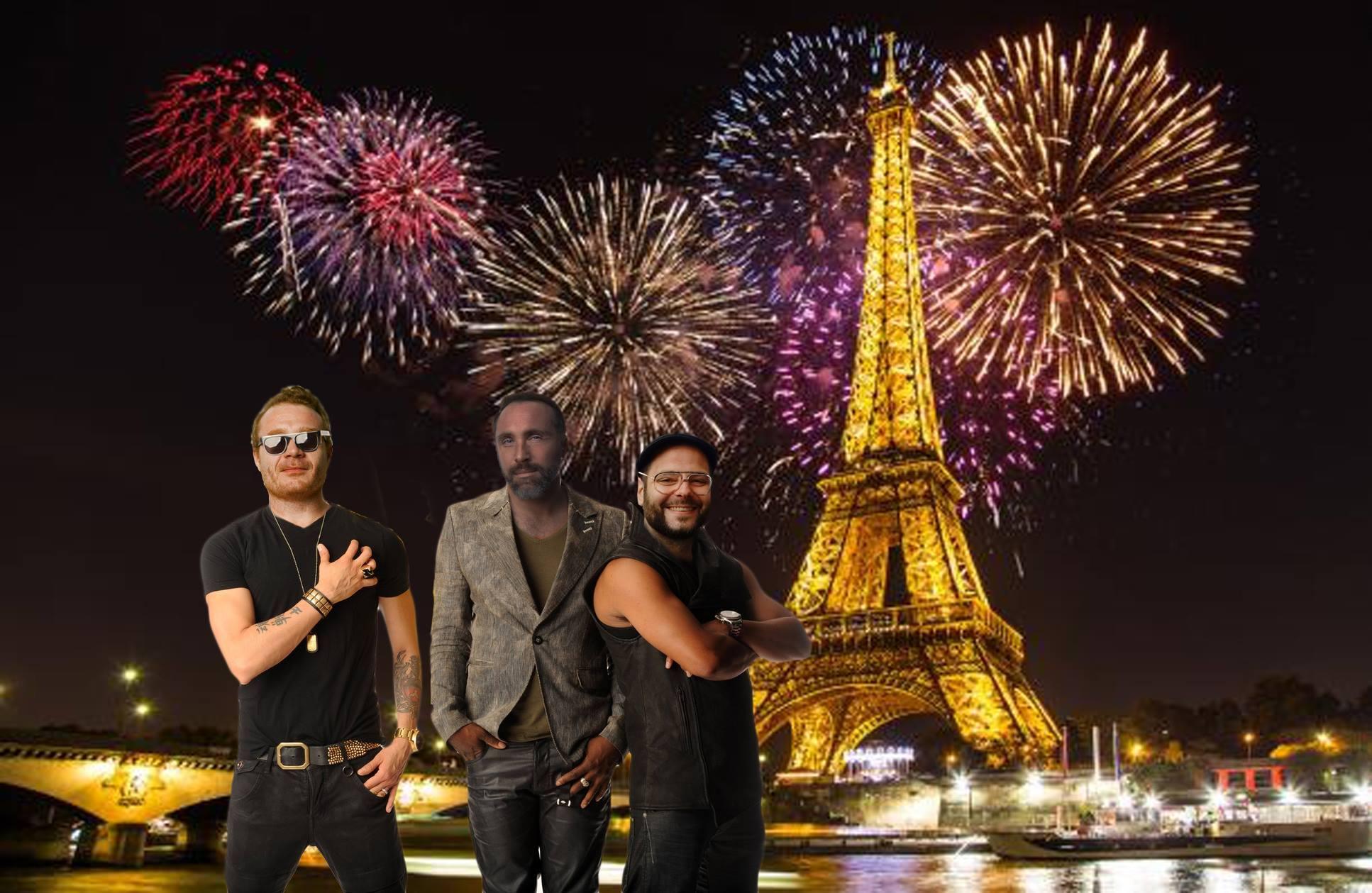 soire nouvel an Lyon