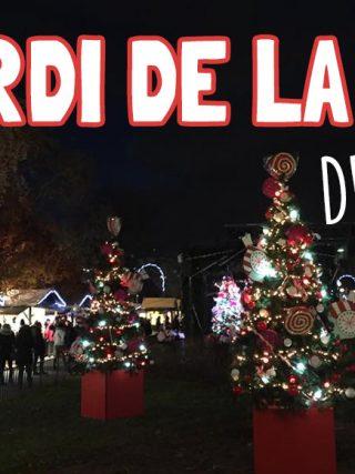 Concours Marché de Noël de Lyon