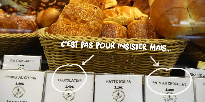 Boulangerie artisanale lyon 2