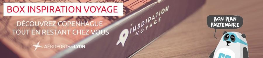 Box Inspiration Voyage