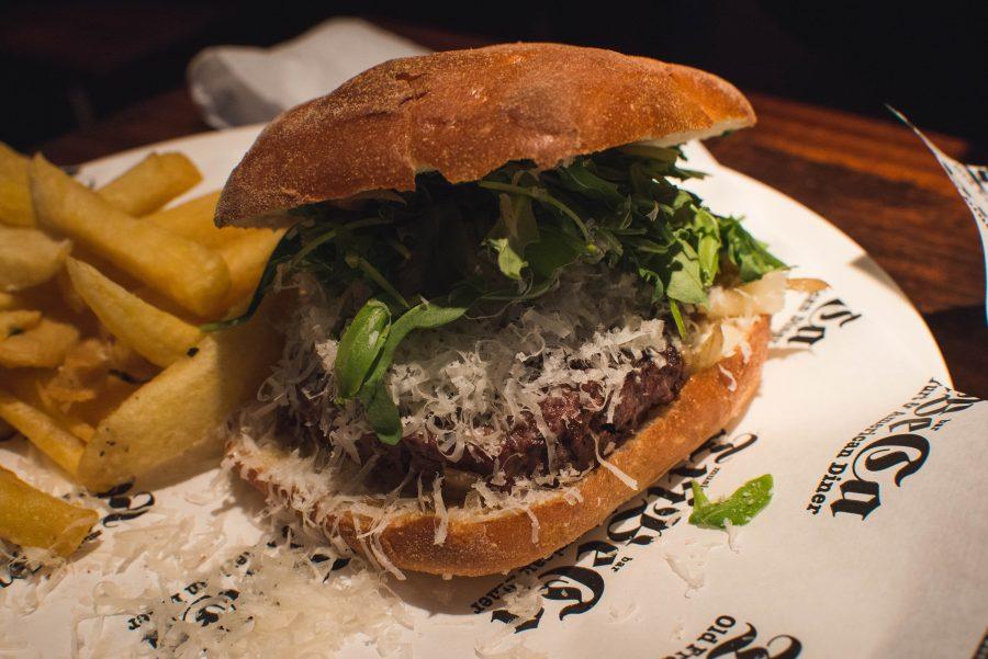 Burger Alicante